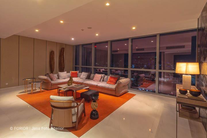 Foto Apartemen Casa Domaine